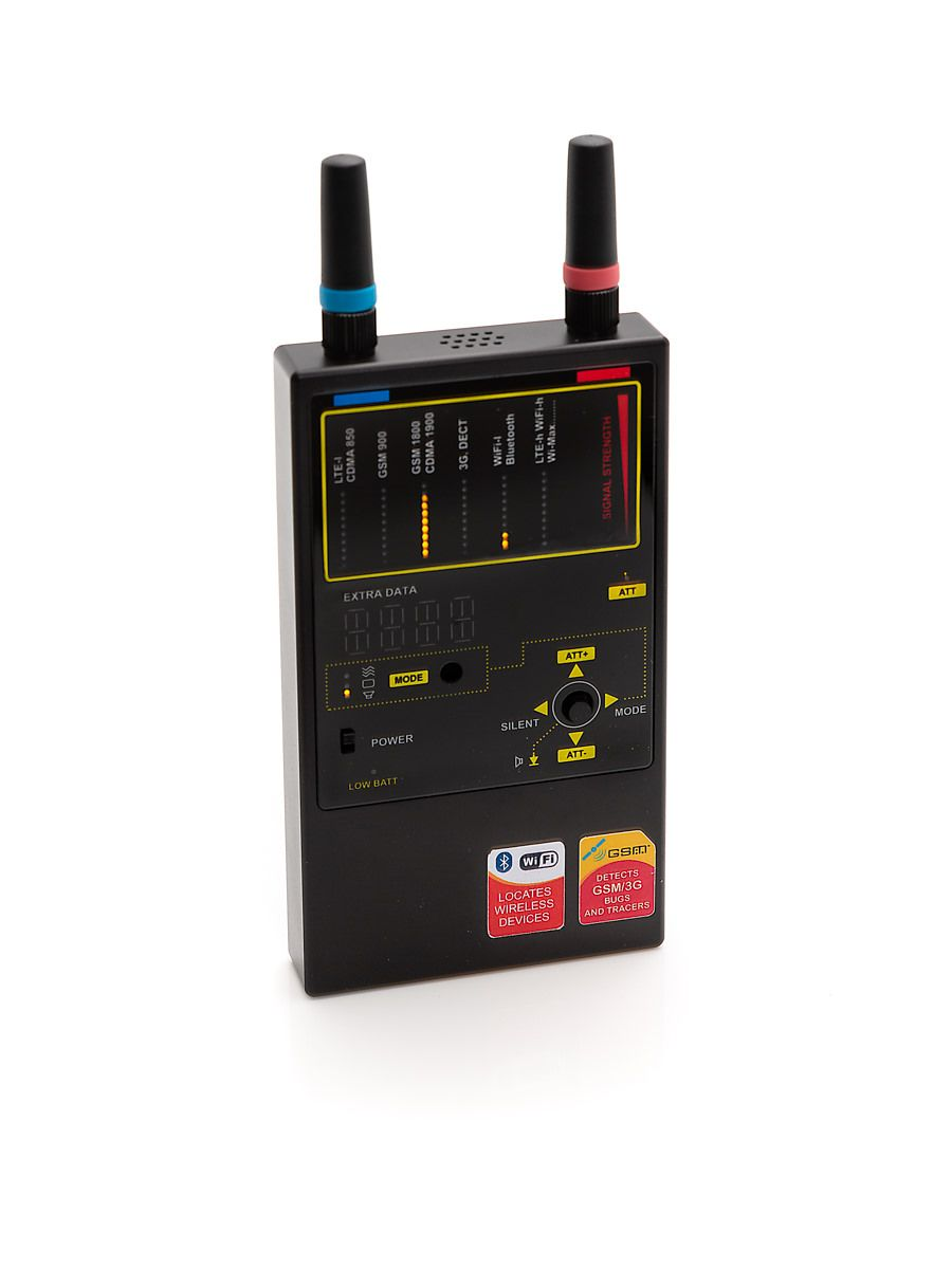 1207i Bug Detector