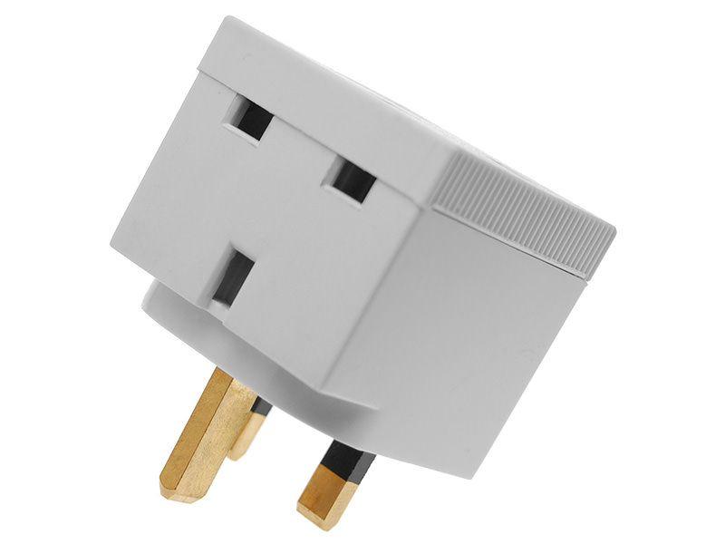 AC Plug Continuous Recorder