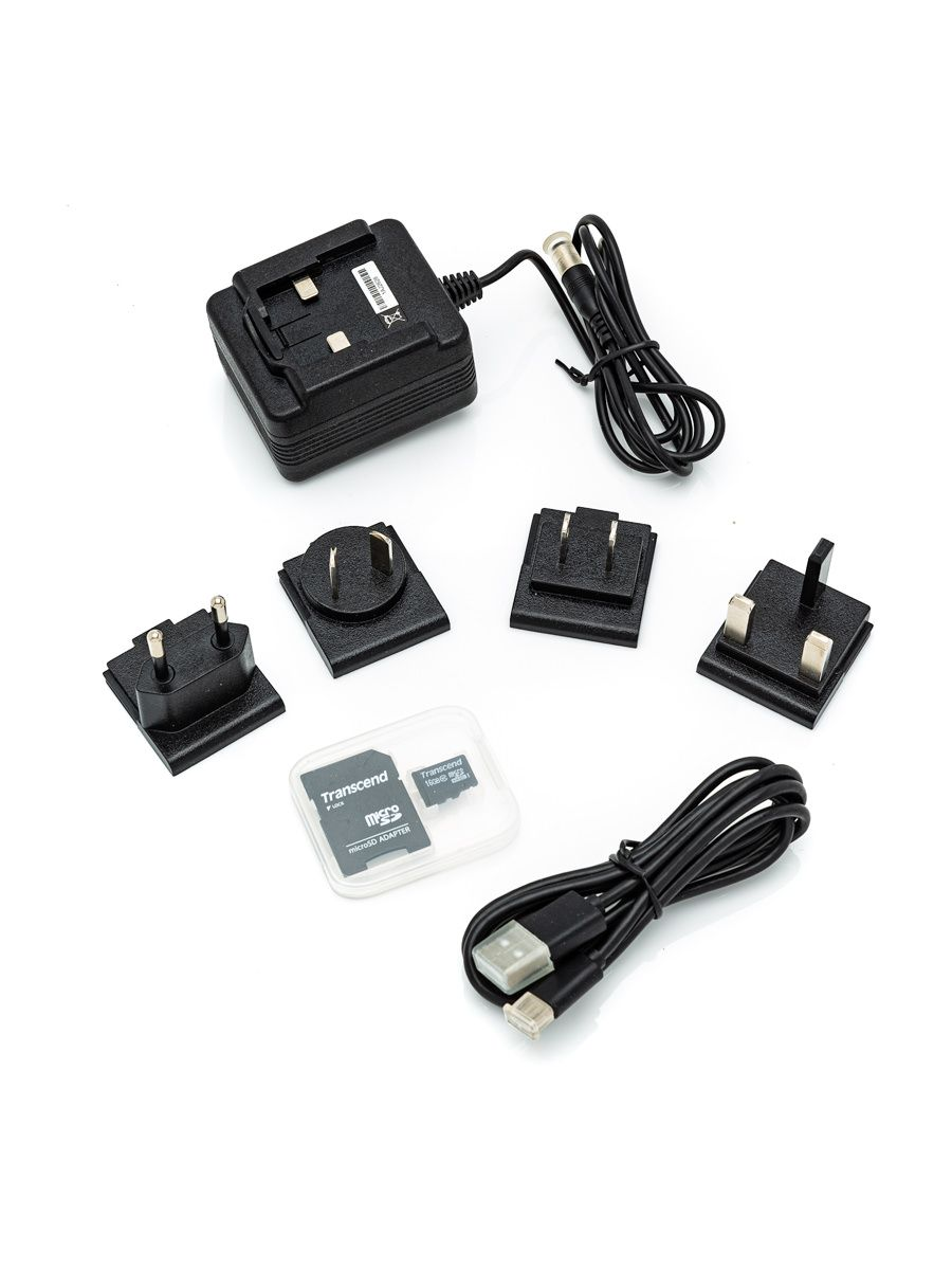 AC Power Plug Spy Camera