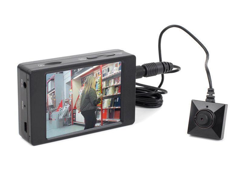 Button Camera HD Ultimate