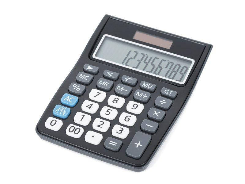 Calculator VR