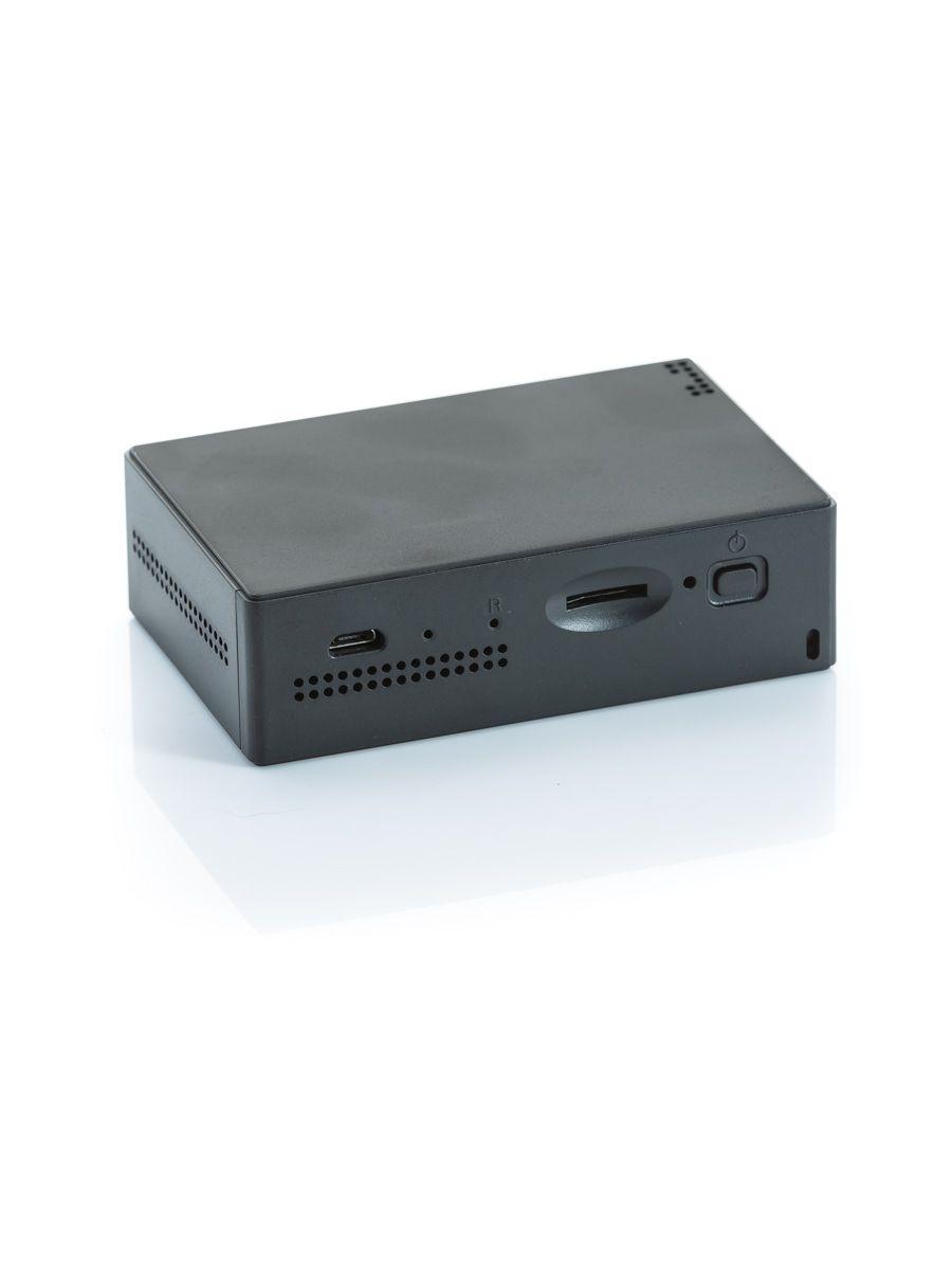 Dark Box Junior Security Camera