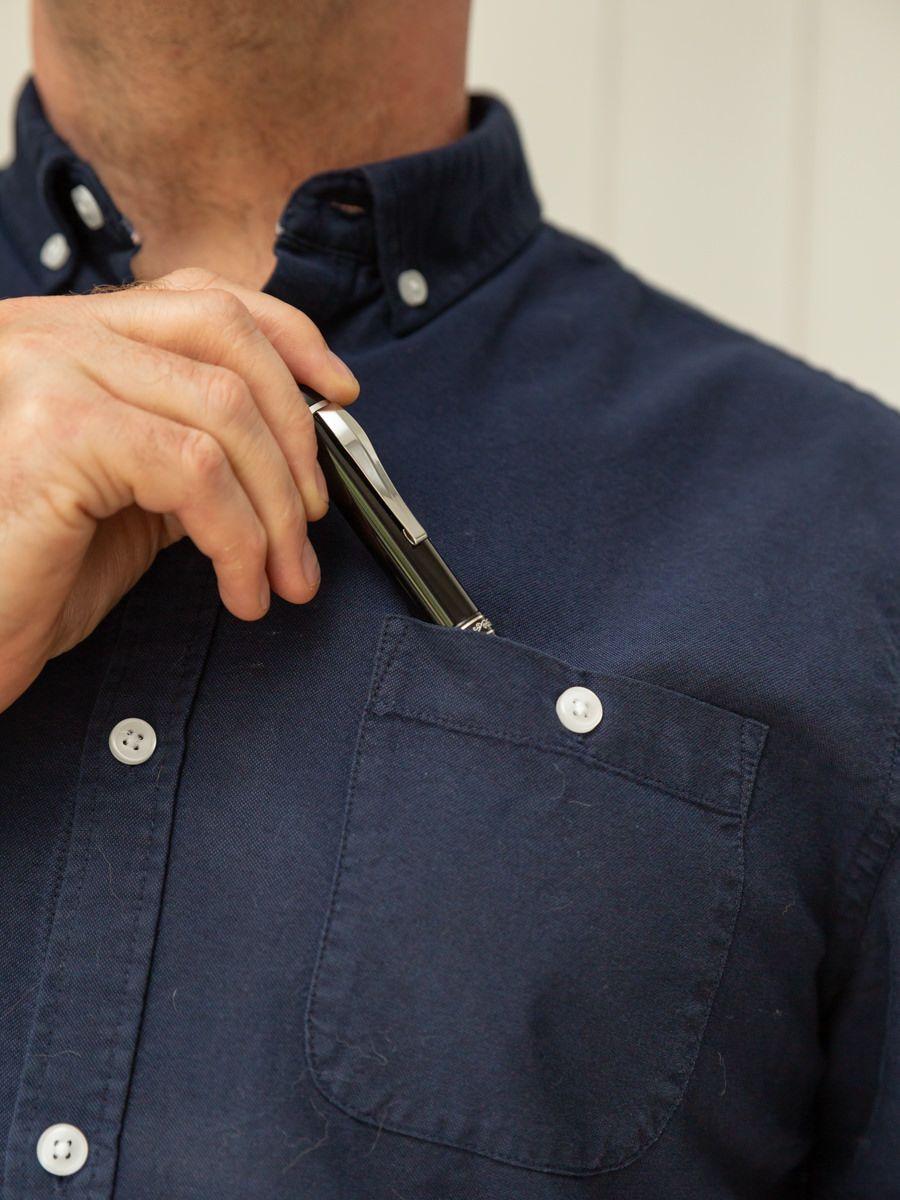 Deluxe Pen Voice Recorder
