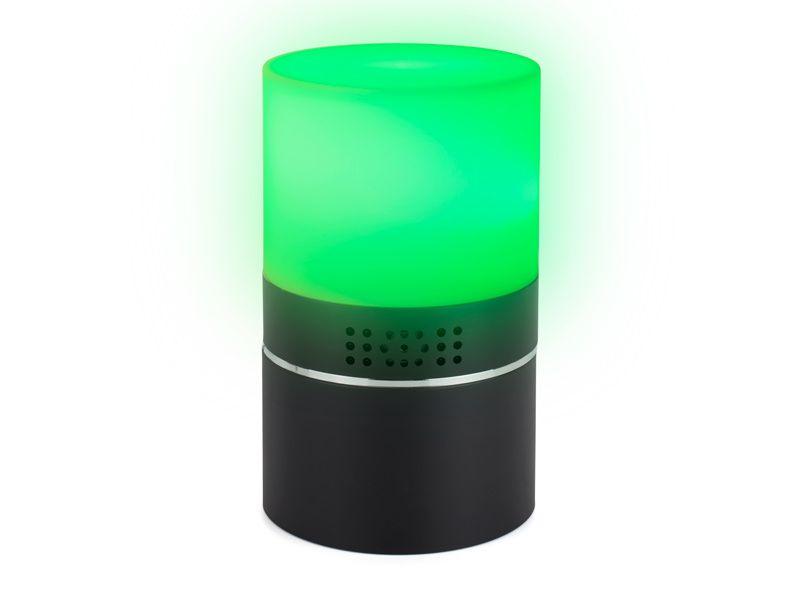 Desk Lamp Security WiFi Camera