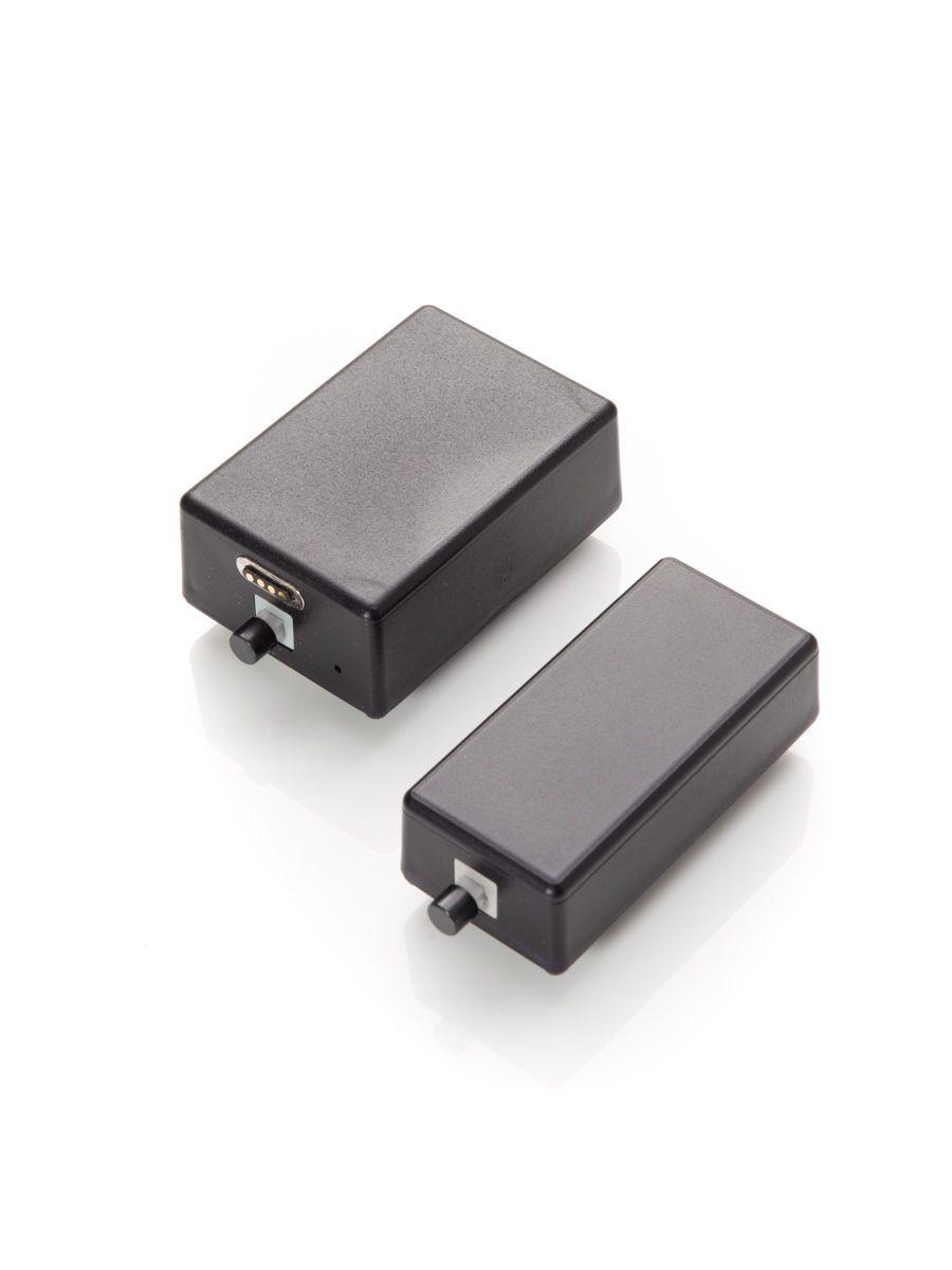 Enduro Black Box Voice Recorder