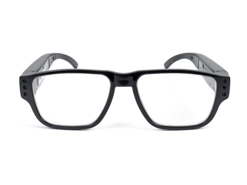 Reading Glasses Spy Camera