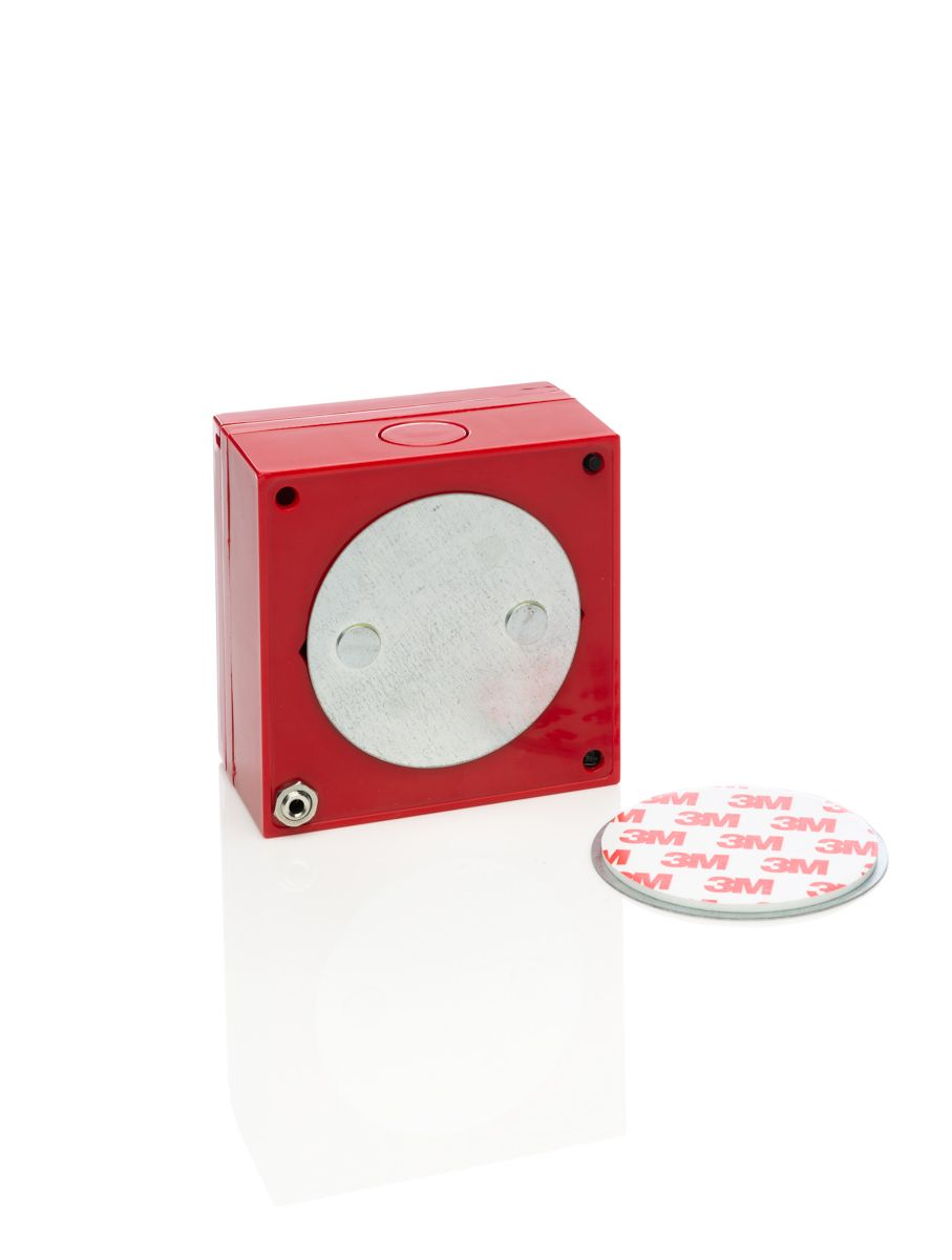 Fire Alarm DVR Spy Camera