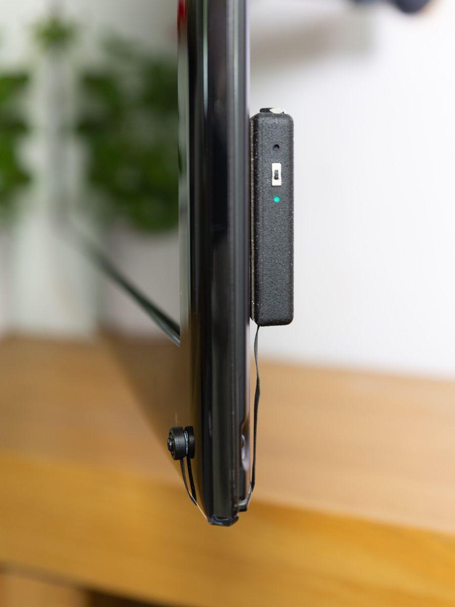 Ghost WiFi DVR Spy Camera
