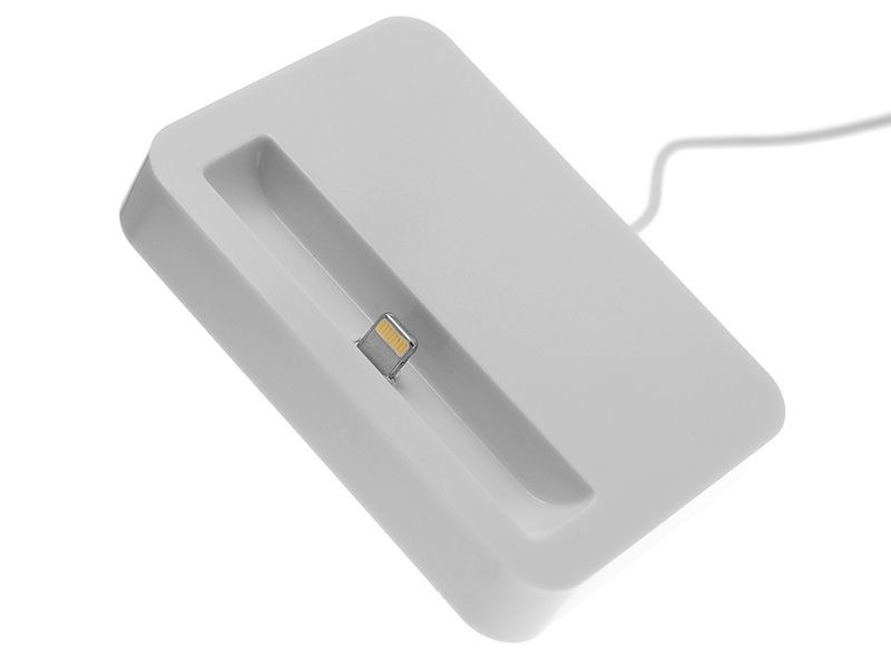 GSM iDock Charger Listening Bug