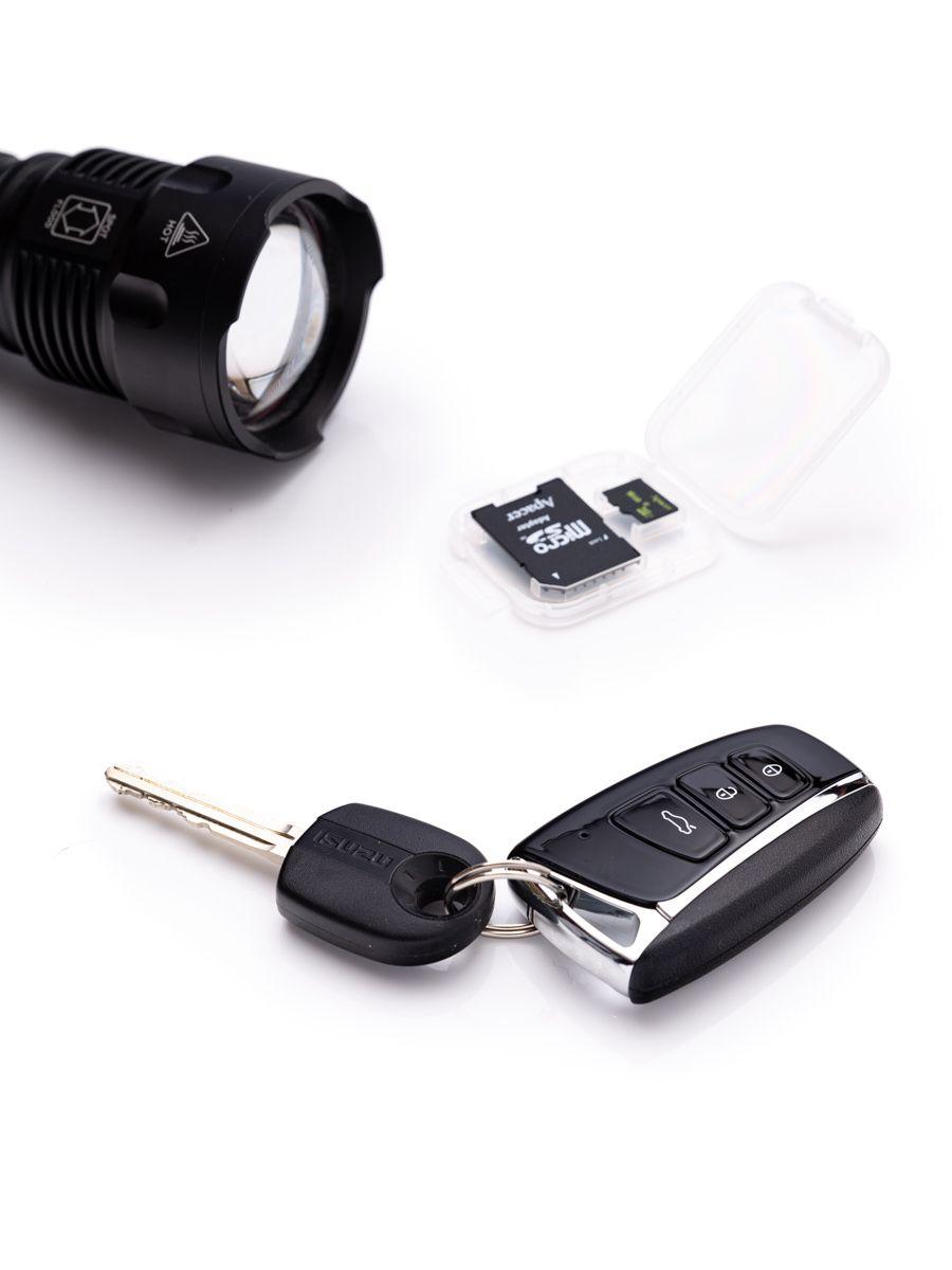 Key Fob HD Camera Recorder