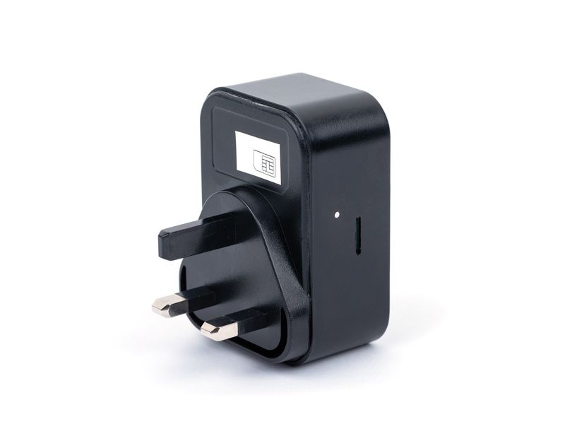 Mains USB Charger GSM Spy Camera