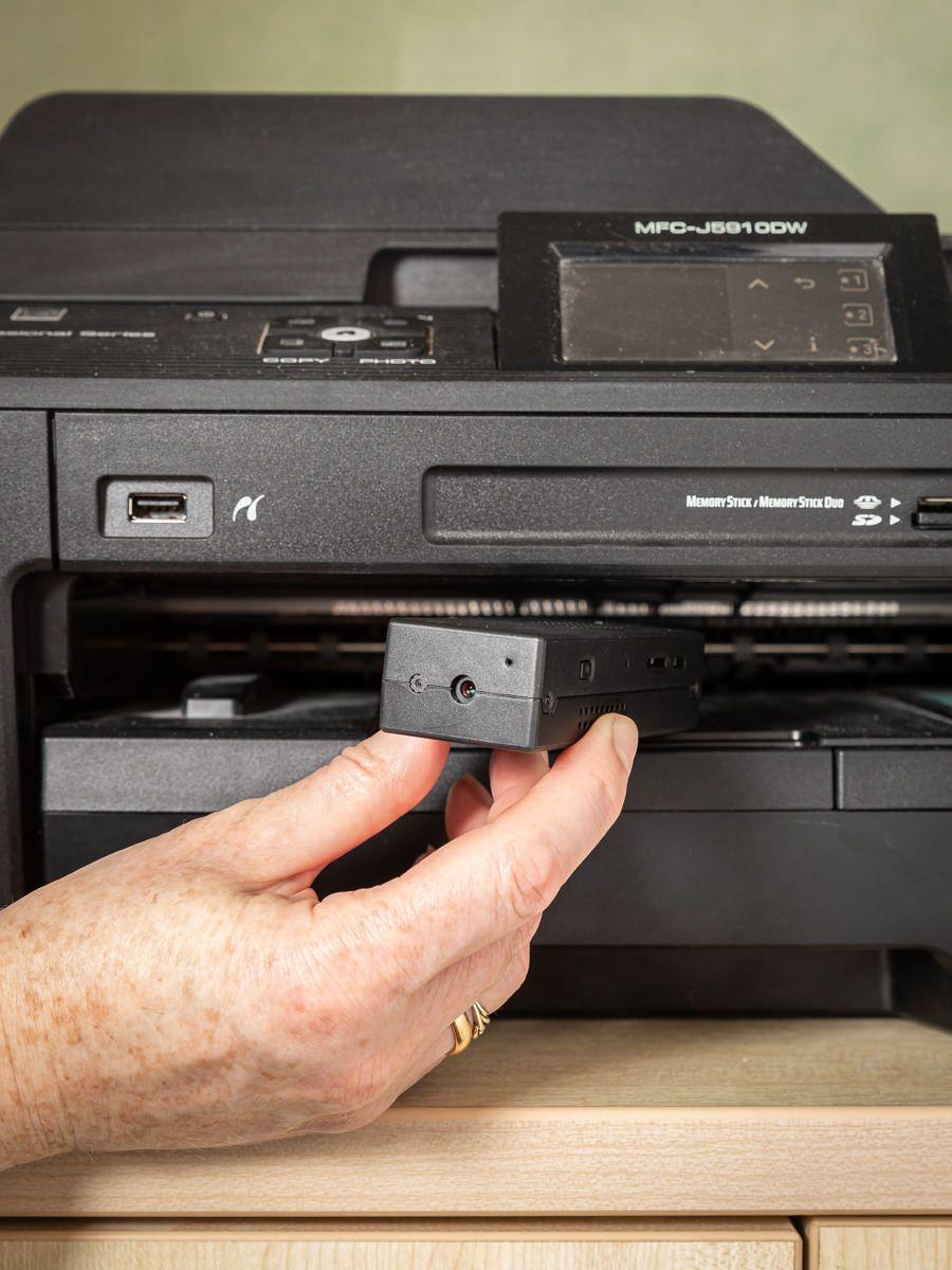 Micro HD Black Box Recorder