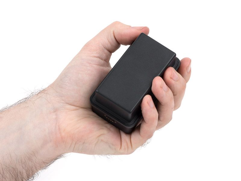 MiniMag Real Time Tracking Device