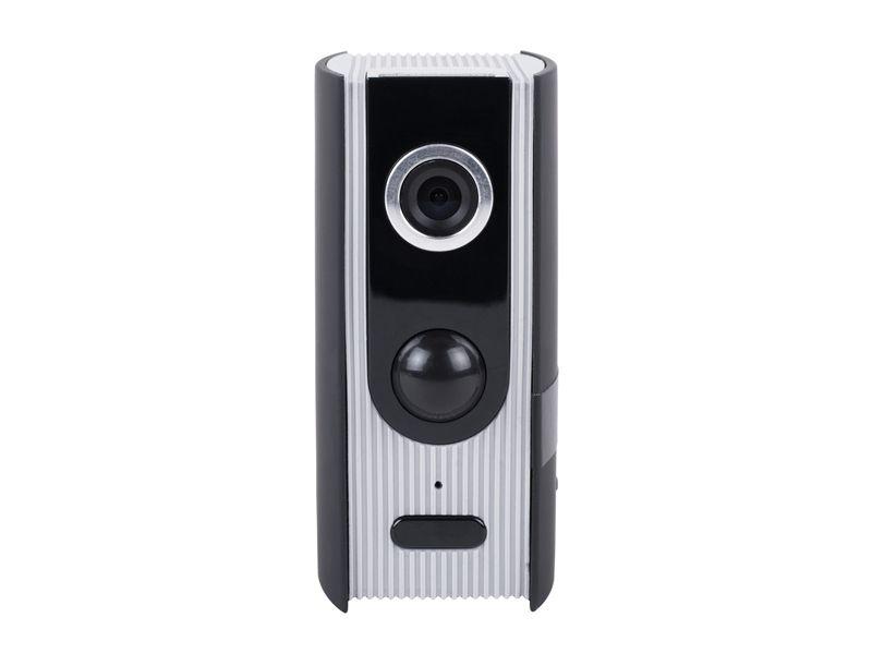 Mini Night Vision WiFi Speaker Camera