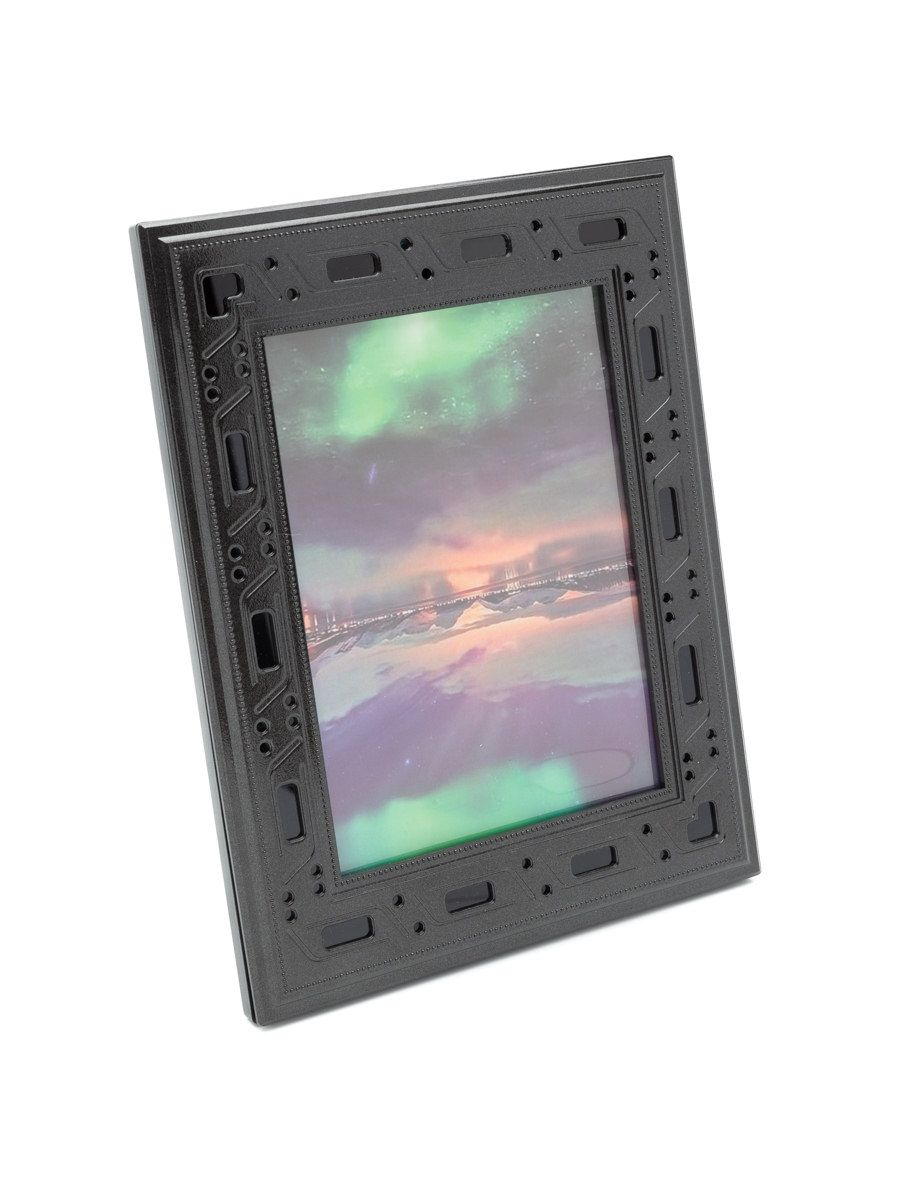 Picture Frame WiFi Camera