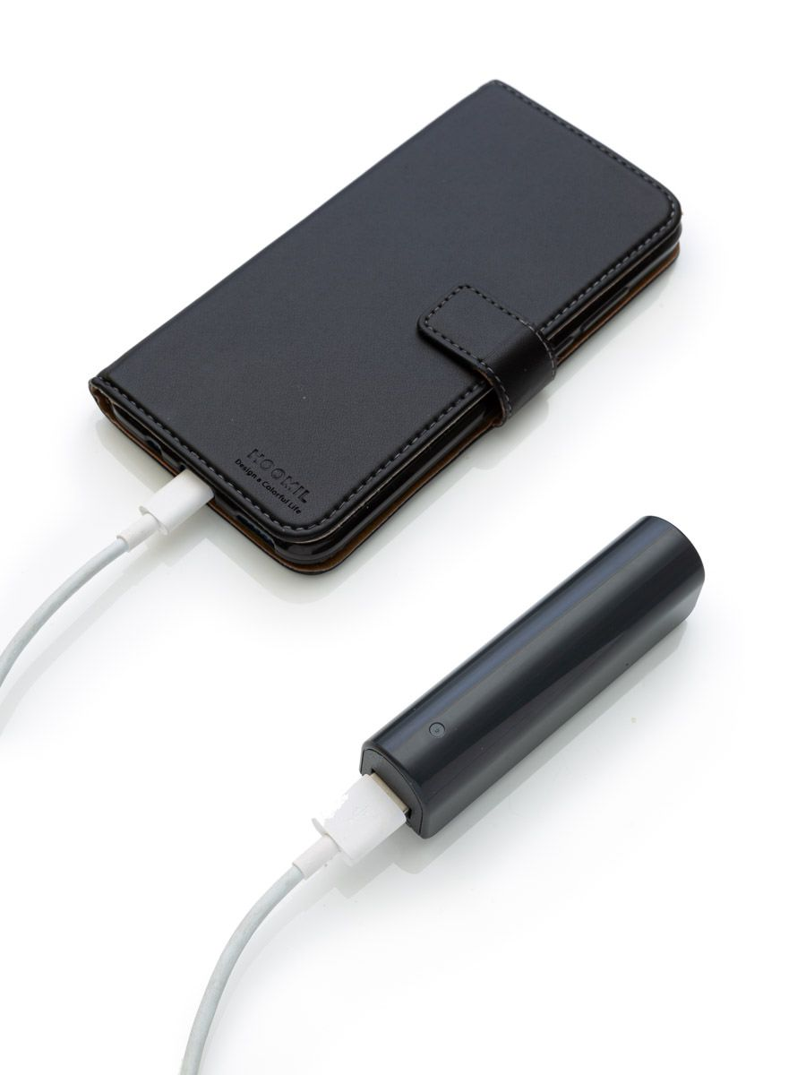 Powerbank Battery Pack Voice Recorder