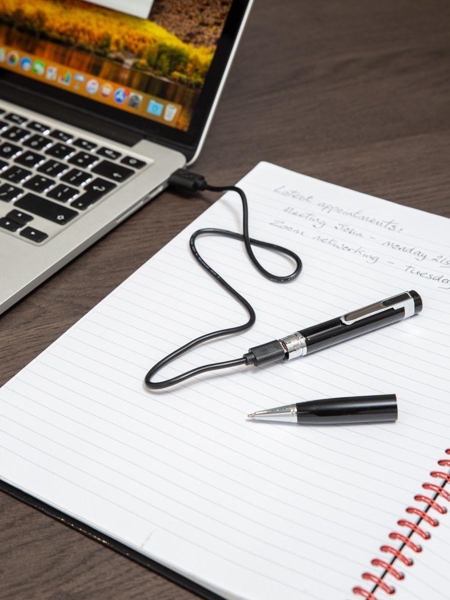 Premium Pen Voice Recorder