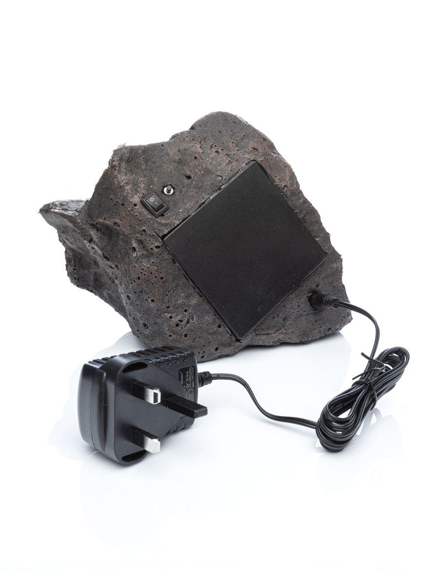 Outdoor Rock DVR Spy Camera