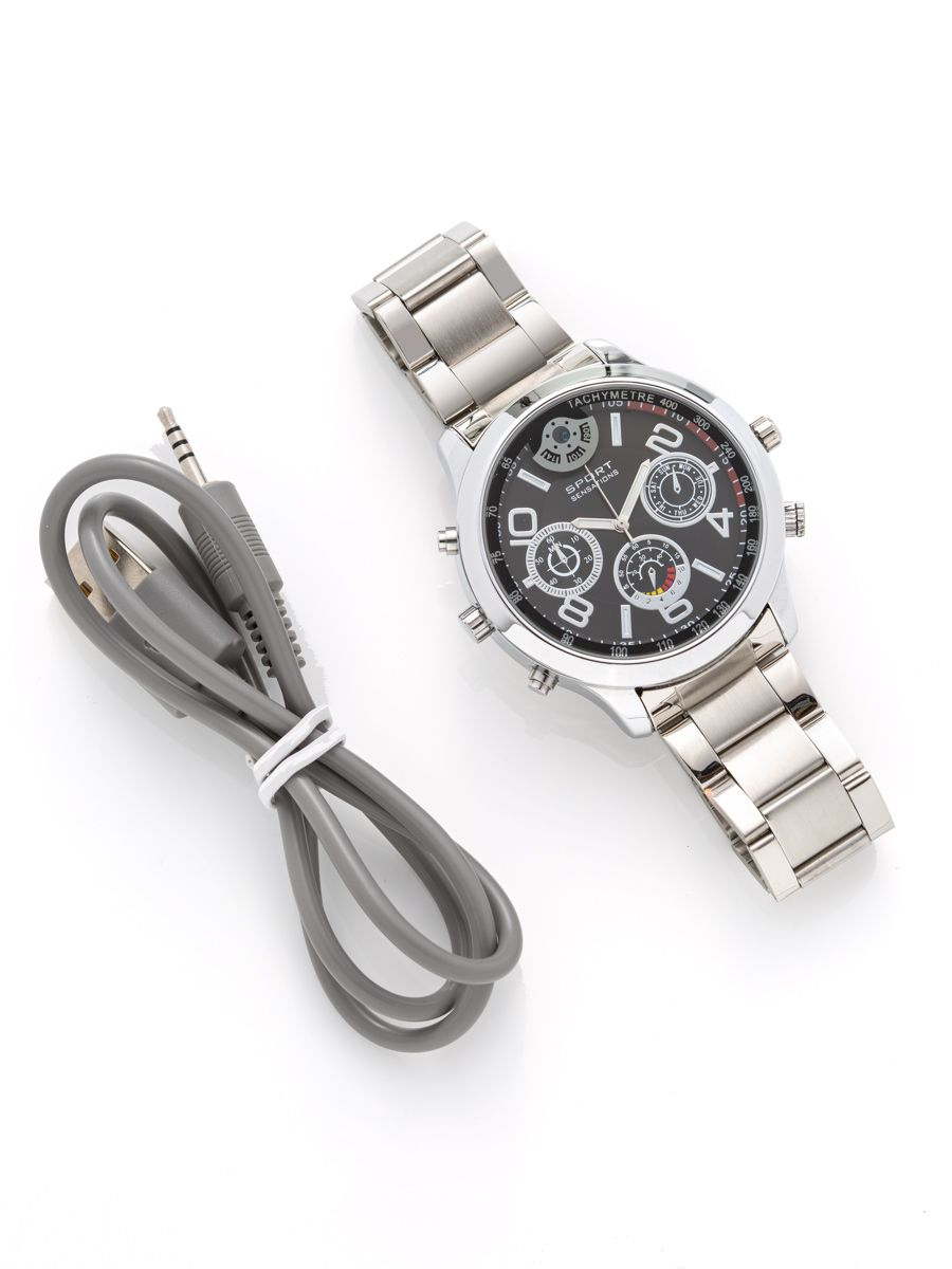 Spy Watch Camera Recorder