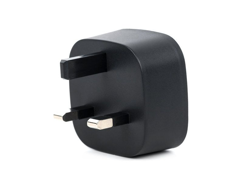 USB Mains Charger WiFi Camera