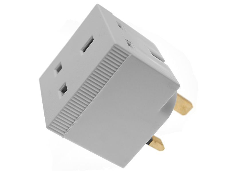 WiFi AC Plug Adapter
