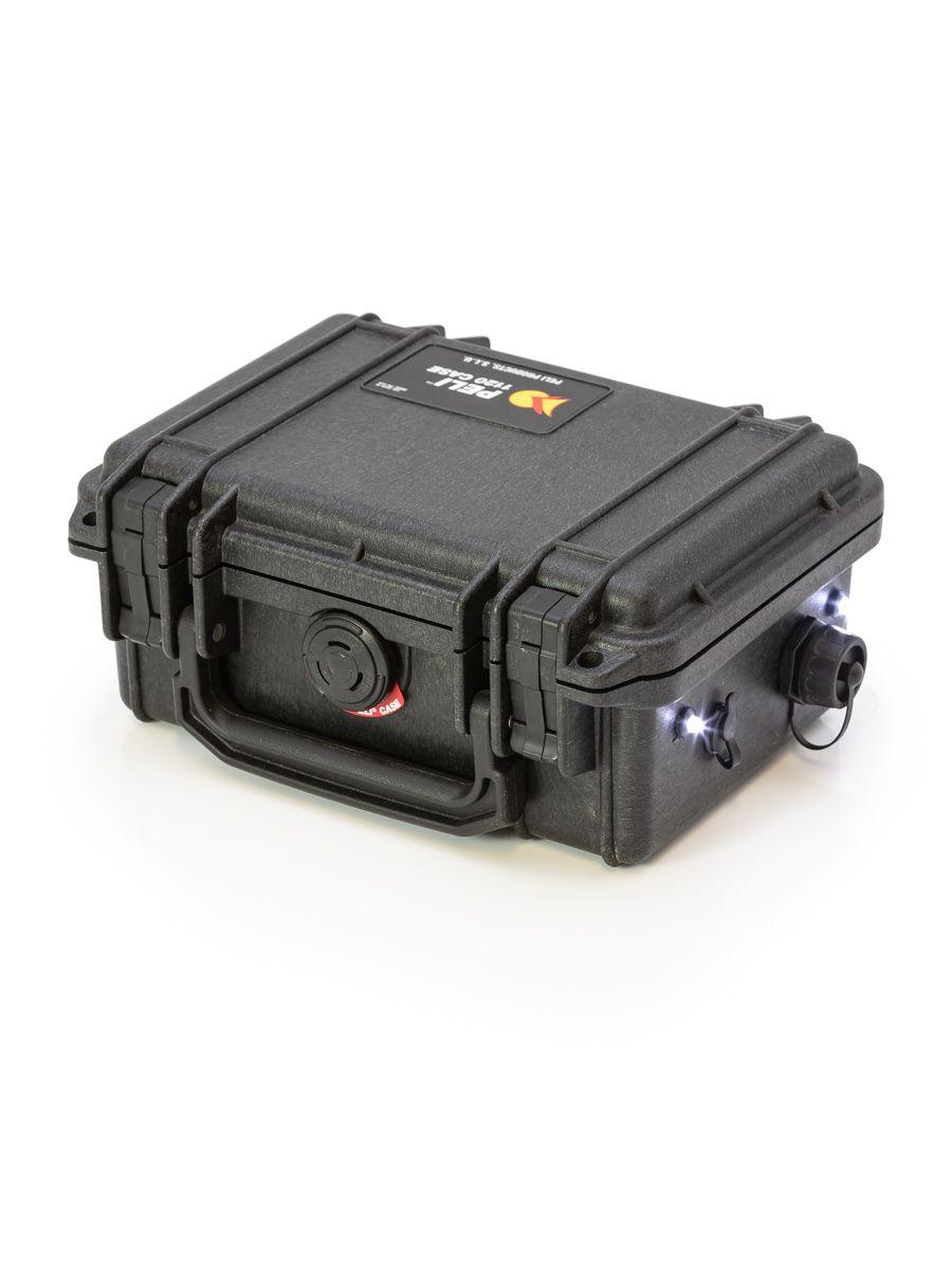 WiFi Pelibank Battery Case