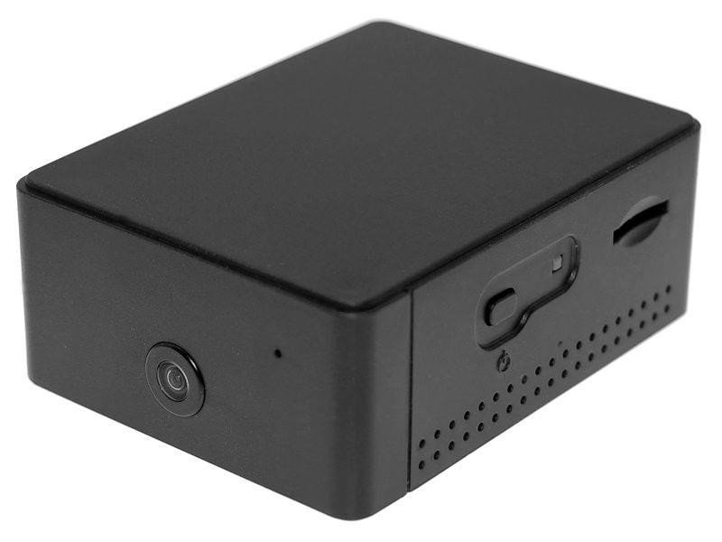 WiFi Surveillance Black Box Camera