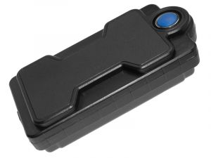 Vulcan SMS Tracking Device