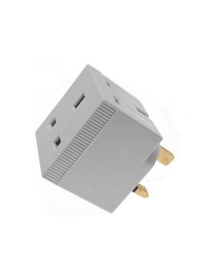 AC Plug Continuous Voice Recorder