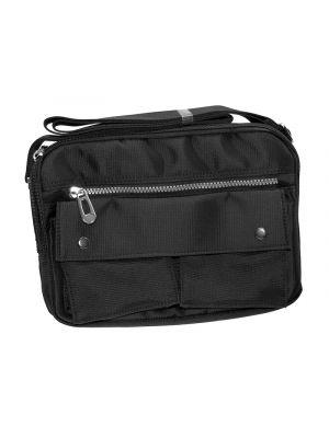 Hidden Camera Spy Bag