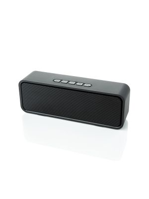 Bluetooth Speaker Spy Camera