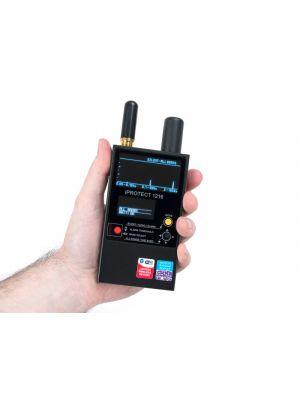 Pro 1206i Bug Detector