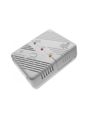 Carbon Monoxide Voice Activated Recorder