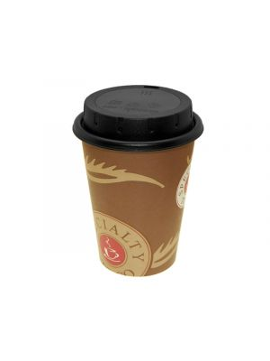 Coffee Cup Spy Camera