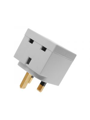 GSM Double Plug Adapter