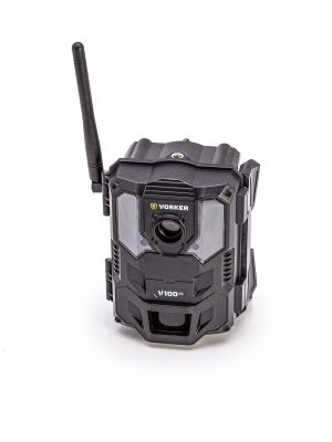 Outdoor 4G Day and Night Camera