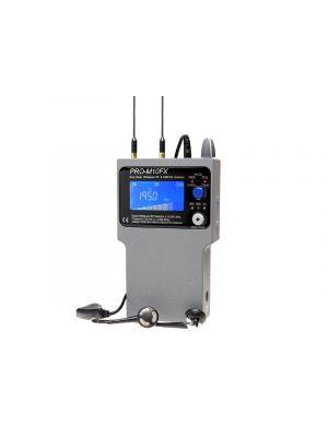 Pro M10-FX RF Bug Detector
