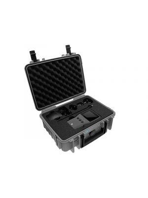 Pro W10GX Wide Band RF Detector