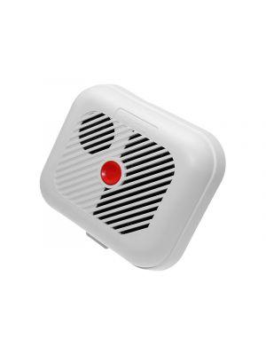 Smoke Detector HD Surveillance Camera