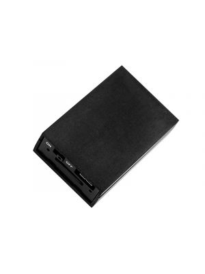 Tiny Black Box Voice Recorder