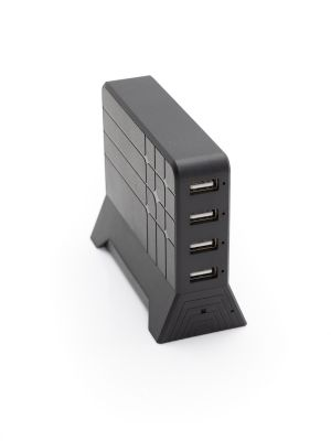 USB Charging Station Booster Hub WiFi Camera