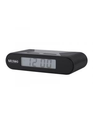 Digital Clock Hidden Camera
