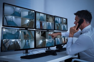 Is Your Business Complying With The Surveillance Camera Code Of Practice?