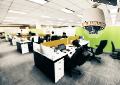 Why Surveillance Cameras Can Be A Small Business Owner's Best Friend