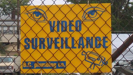 How To Protect Yourself When Carrying Out Surveillance