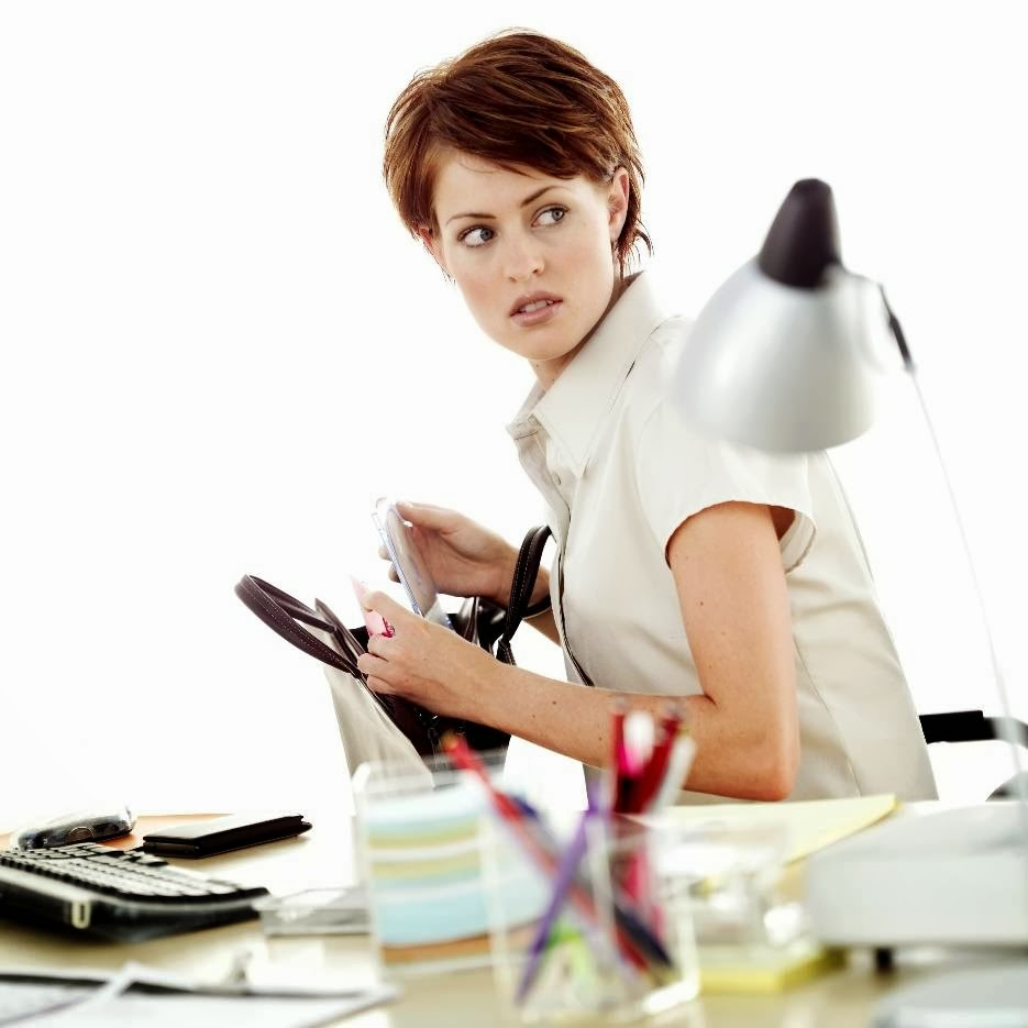 Are Your Staff Stealing From You?