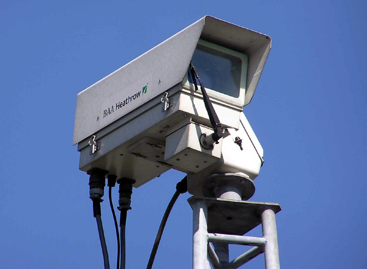 What Is Technical Counter Surveillance?