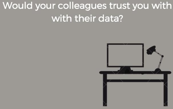 Colleagues Trust