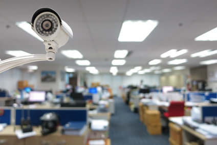 Counter surveillance: Is your business being watched? Six telltale signs someone's taken an unhealthy interest and what you can do about it