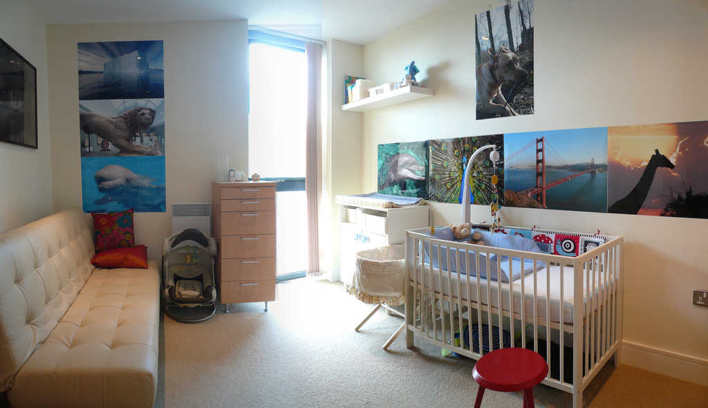 Security in the nursery - how to monitor securely, and keep hackers out